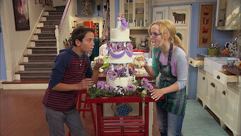 Liv and Maddie: Season 2: Cook-A-Rooney