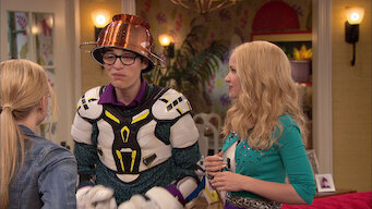 Liv and Maddie: Season 3: Continued-A-Rooney