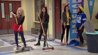 Liv and Maddie: Season 3: Ridgewood-A-Rooney